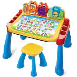Best Baby Activity Tables