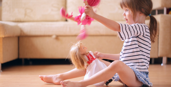 the best baby doll for your 3-year-old