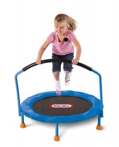 best affordable trampoline