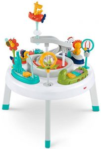 standing activity table