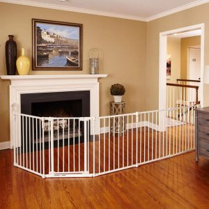 baby stair