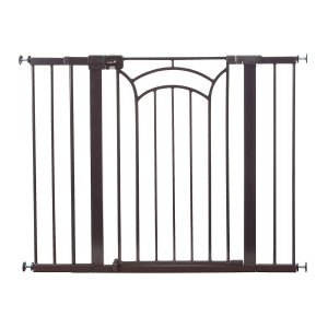 types of baby gates