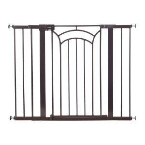 types of baby gates