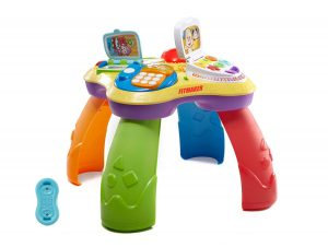 play tables for babies
