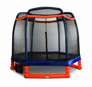 best 14ft trampoline