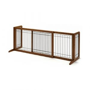 baby gate for railing