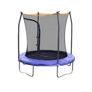 trampoline guide