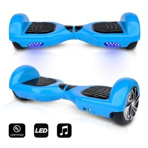 best reviews on hoverboards